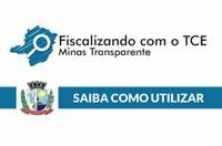 Fiscalizando com o TCE – Minas Transparente